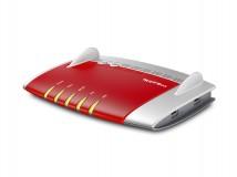 AVM aktualisiert Firmware für Fritzbox 5490