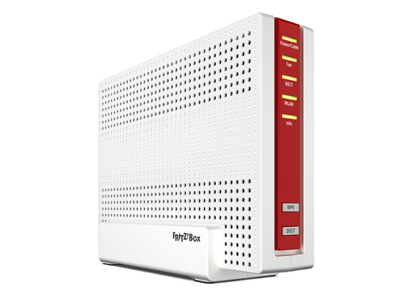 avm stellt router modelle fritzbox 6590 cable und fritzbox 5490 vor. Black Bedroom Furniture Sets. Home Design Ideas