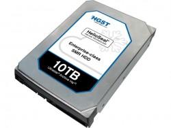 Die Ultrastar Archive Ha10 ist die erste Enterprise-HDD mit 10 TByte Speicherkapazität (Bild: HGST).