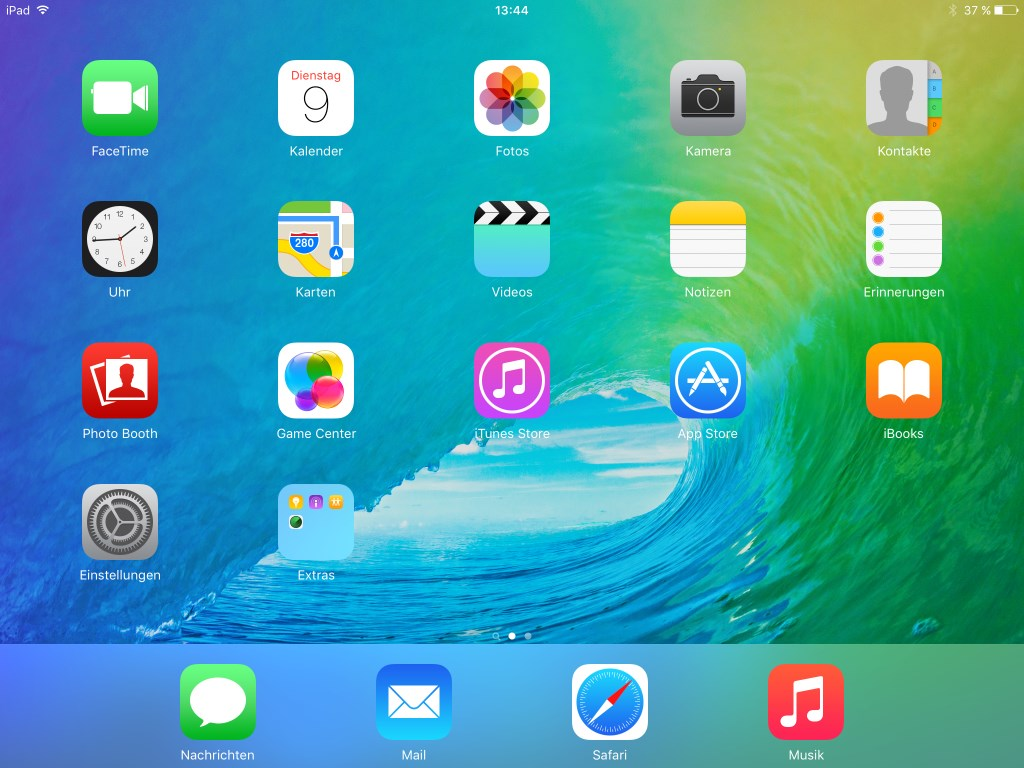 how to update ipad2 to ios 10 manually