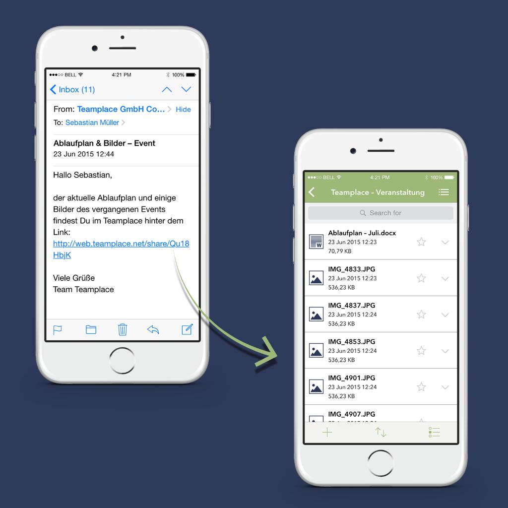 iOS 9 - Mit diesen versteckten Funktionen für Unternehmen