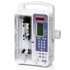 Angeblich hochsicheres Infusionssystem der Reihe Lifecare PCS (Bild: Hospira)
