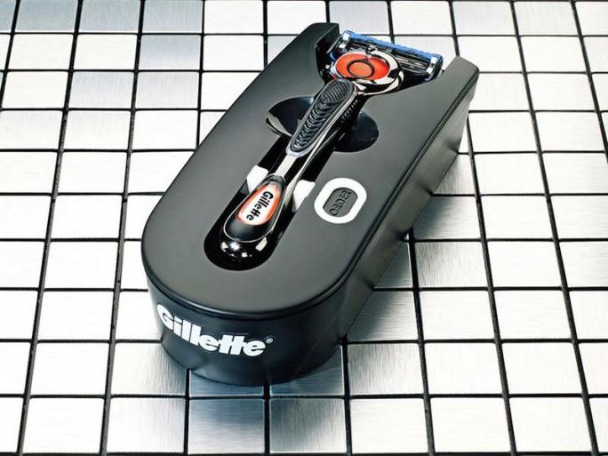 Gilette-Box (Bild Procter & Gamble)