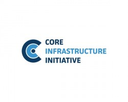 Logo der Core Infrastructure Initiative (Bild: Linux Foundation)