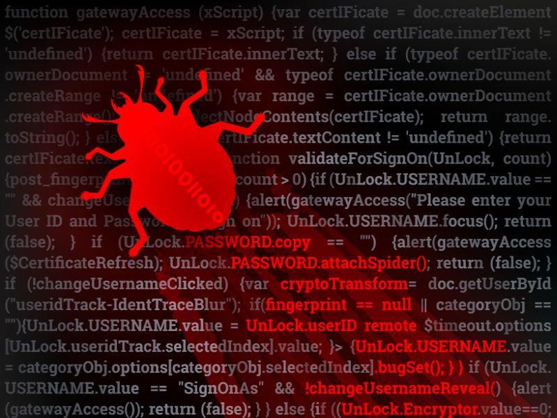 Malware Ave_Maria nutzt unegepatchte Sicherheitslücken zur Rechteausweitung