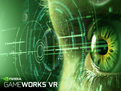 Nvidia GameWorks VR (Bild: Nvidia)