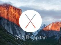 Apple veröffentlicht Beta 4 von OS X 10.11.2 El Capitan