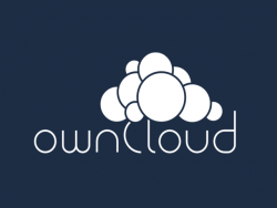 (Logo: ownCloud)