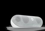 Der Bluetooth-Speaker Beats Pill XL ist im November 2013 von Beats by Dre vorgestellt worden und in fünf Farben verkauft worden (Bild: Beats