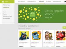 Google Play Store verbannt Stalkerware Apps