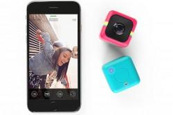 Cube+ mit App (Bild: Polaroid)