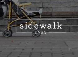 Logo von Sidewalk Labs (Bild: Google)