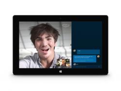 Skype Translator Deutsch (Bild: Microsoft)