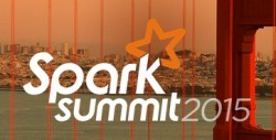 Spark Summit 2015 (Bild: Databricks)