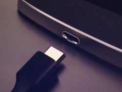 USB Typ C (Bild: James Martin/CNET)