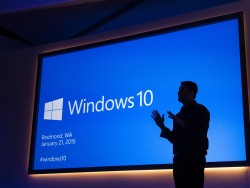 Windows-10-Logo (Bild: Microsoft)