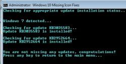 Mit einem kostenlosen Tool überprüfen Anwender, ob Sie Ihre Windows-Version kostenlos zu Windows 10 aktualisieren können (Screenshot: Thomas Joos).