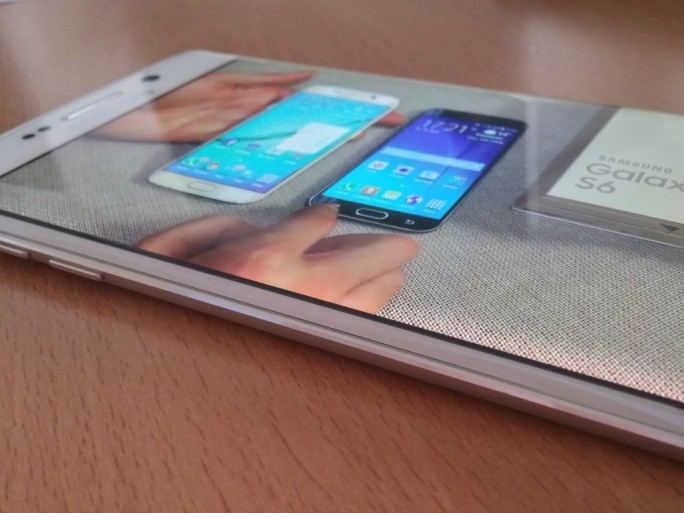Galaxy S6 Edge: Video-Wiedergabe (Bild: ZDNet.de)