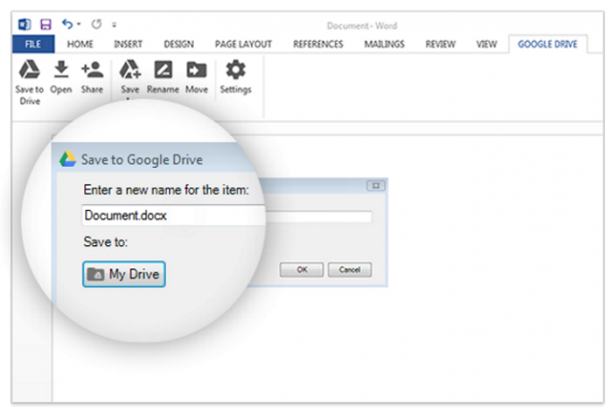 Google_Drive_in_Office (Screenshot: Google)