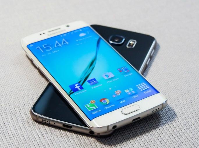 Samsung Galaxy S6  (Bild: ZDNet.de)