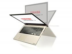 Toshiba Satellite Radius 15 (Bild: Toshiba)