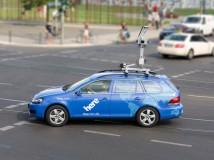 Jetzt offiziell: Deutsche Autobauer kaufen Nokia das Kartengeschäft ab