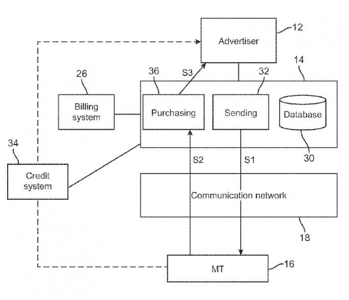 apple_patent_werbung_mobile (Screenshot: ZDNet)