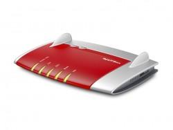 Die Fritzbox 7430 kostet 129 Euro (Bild: AVM).