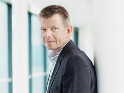 Thorsten Dirks ist neuer Bitkom-Präsident (Bild: Bitkom).