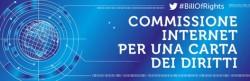 Logo der Parlamentskommission (Bild: Italienisches Parlament, camera.it)