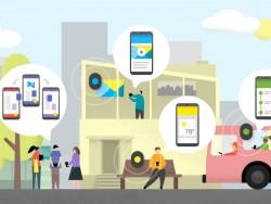 Googles Eddystone bietet einige Vorteile gegenüber Apples iBeacon (Bild: Google).
