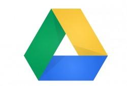 googledrivelogo (Bild: Google)