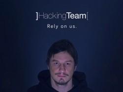 Hacking Team (Screenshot: ZDNet.de)