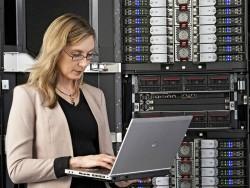 HP und Intel haben eine HPC-Allianz angekündigt (Bild: HP Deutschland).