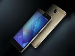 Honor 7 (Bild: Huawei)
