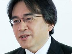 Nintendo-Präsident Satoru Iwata (Bild: Nintendo)