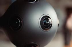 VR-Kamera Ozo (Bild: Nokia)