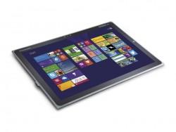 Das Toughpad FZ-Y1 verfügt über ein 20-Zoll-Display mit 3840 mal 2560 Pixeln Auflösung (Bild: Panasonic).