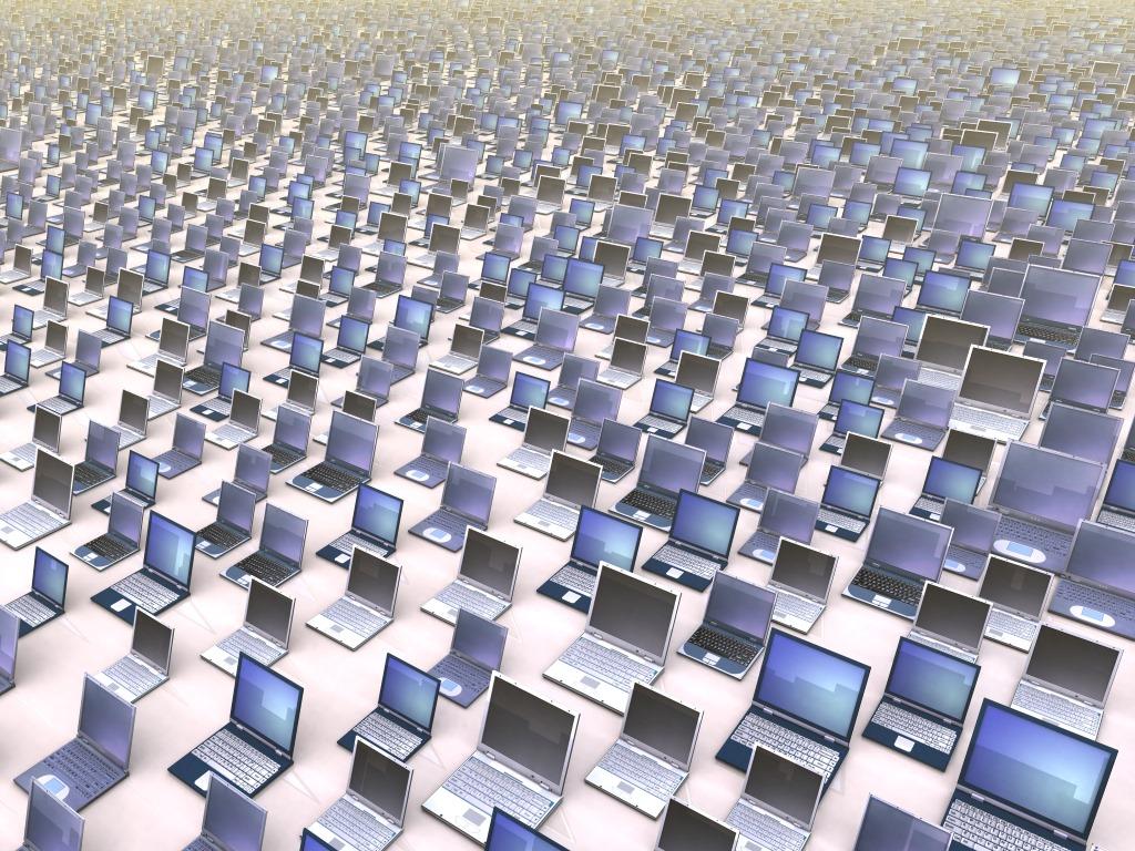Weltweiter PC-Markt wächst erstmals seit sechs Jahren