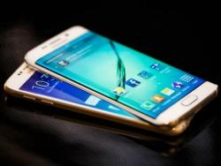 Samsung Galaxy S6 (Bild: Josh P. Miller/CNET).