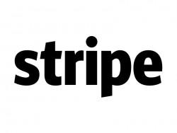 Logo (Bild: Stripe)