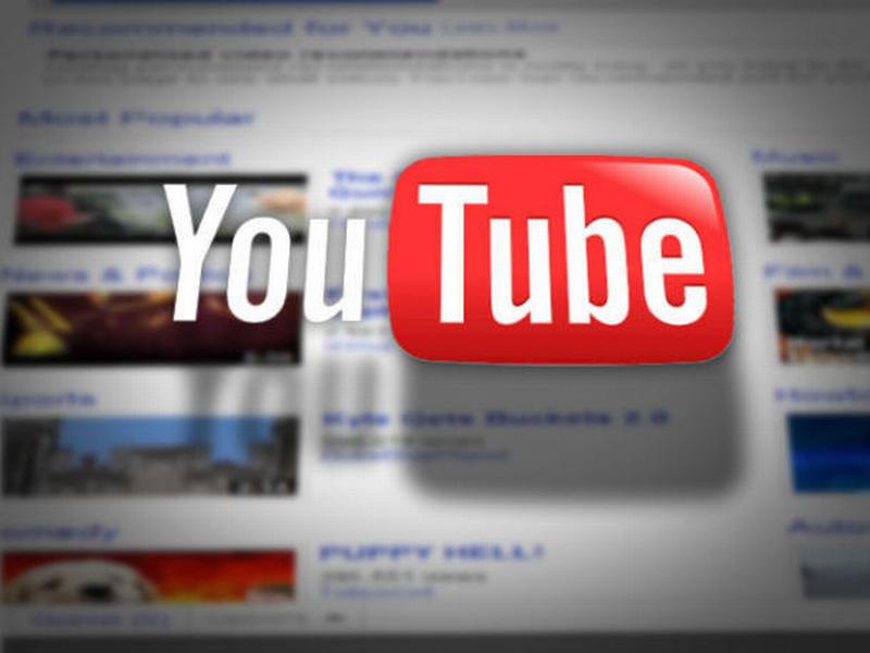 Urheberrecht: BGH erlaubt Einbetten freigegebener Youtube-Videos ...