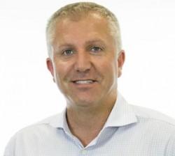 Glenn Fassett, der Autor dieses Gastbeitrags für ZDNet, ist  Glenn Fassett General Manager International bei Curvature (Bild: Curvature).