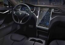 Tesla lässt Experten Tesla Model S hacken