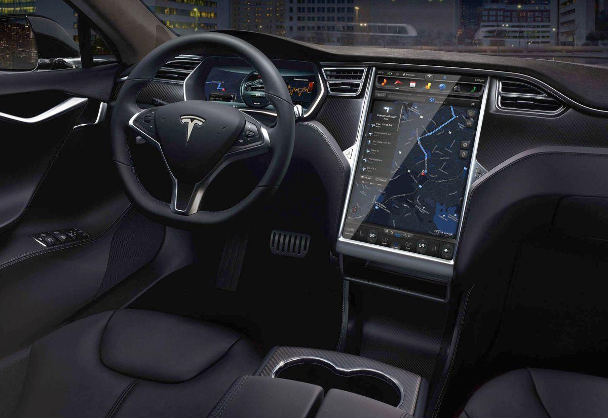 Tesla L 228 Sst Experten Tesla Model S Hacken Zdnet De