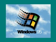 Zeitreise: Installation von Windows 95 und MSN