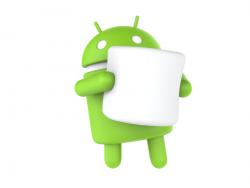 Android 6.0 Marshmallow (Bild: Google)
