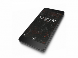 Blackphone 2 (Bild: Silent Circle)