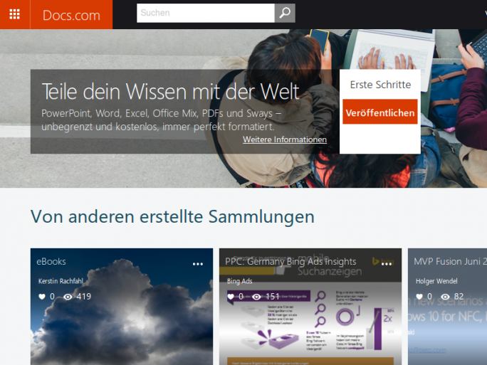 (Screenshot: ZDNet.de)