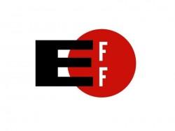 Logo EFF (Bild: EFF)